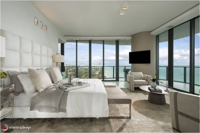 Upscale Bedroom Designs 10