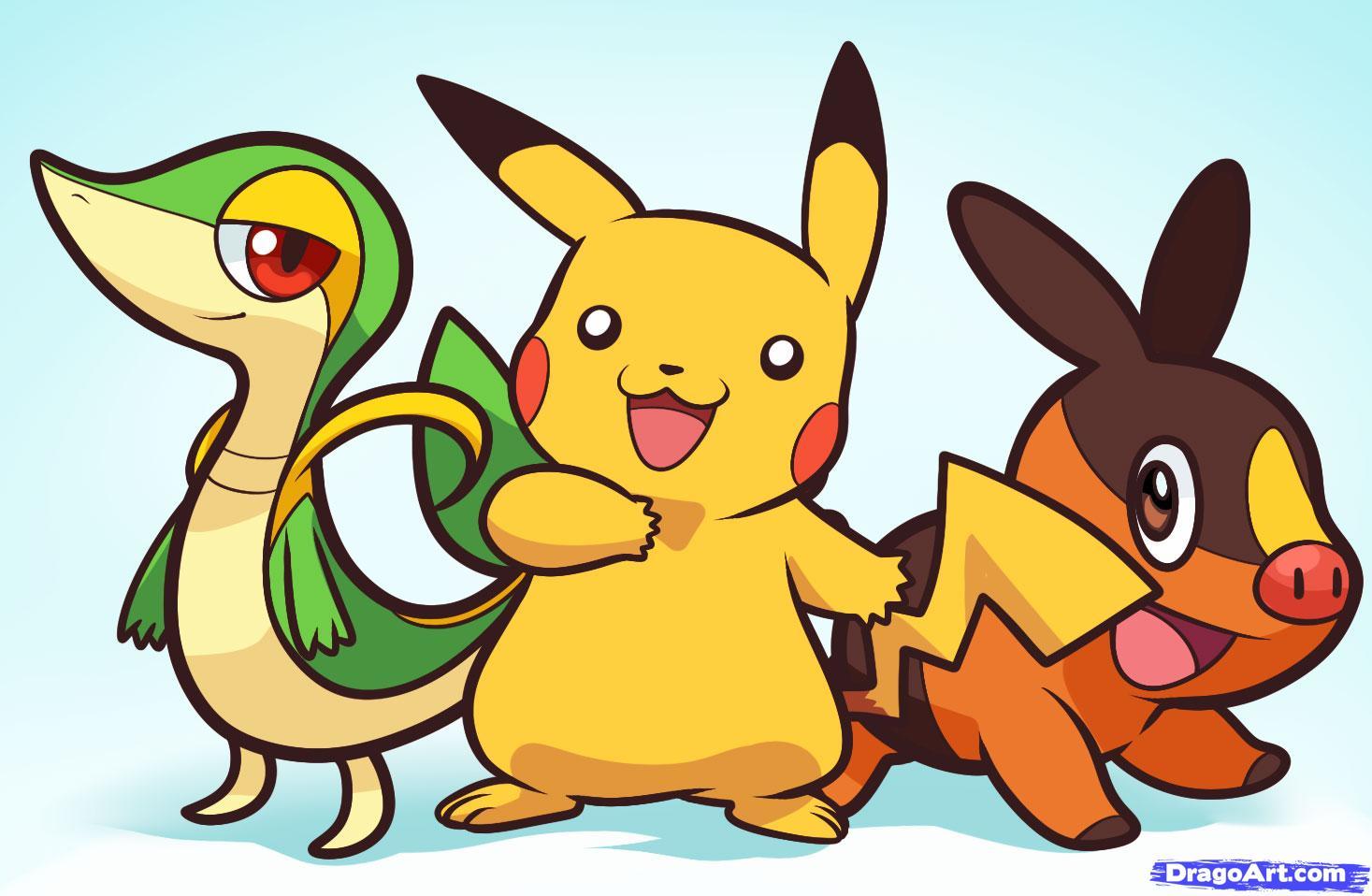 Revista Super: [Noticias] Nada de trampas en Pokemon X & Y