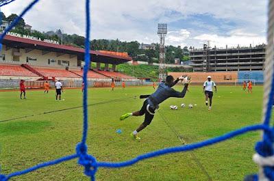"""Jadwal Lengkap Persipura Jayapura, """"Piala Bayangkara"""""""