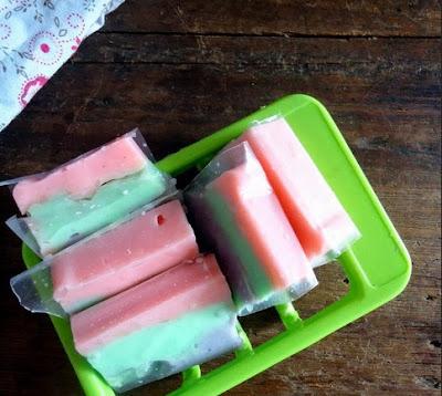 Resep Membuat Es Hunkwe Yang Paling Mudah dan Enak