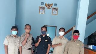 Sahabat Desa Nusantara Kendal Silaturahim Bersama Pemdes Bebengan Boja