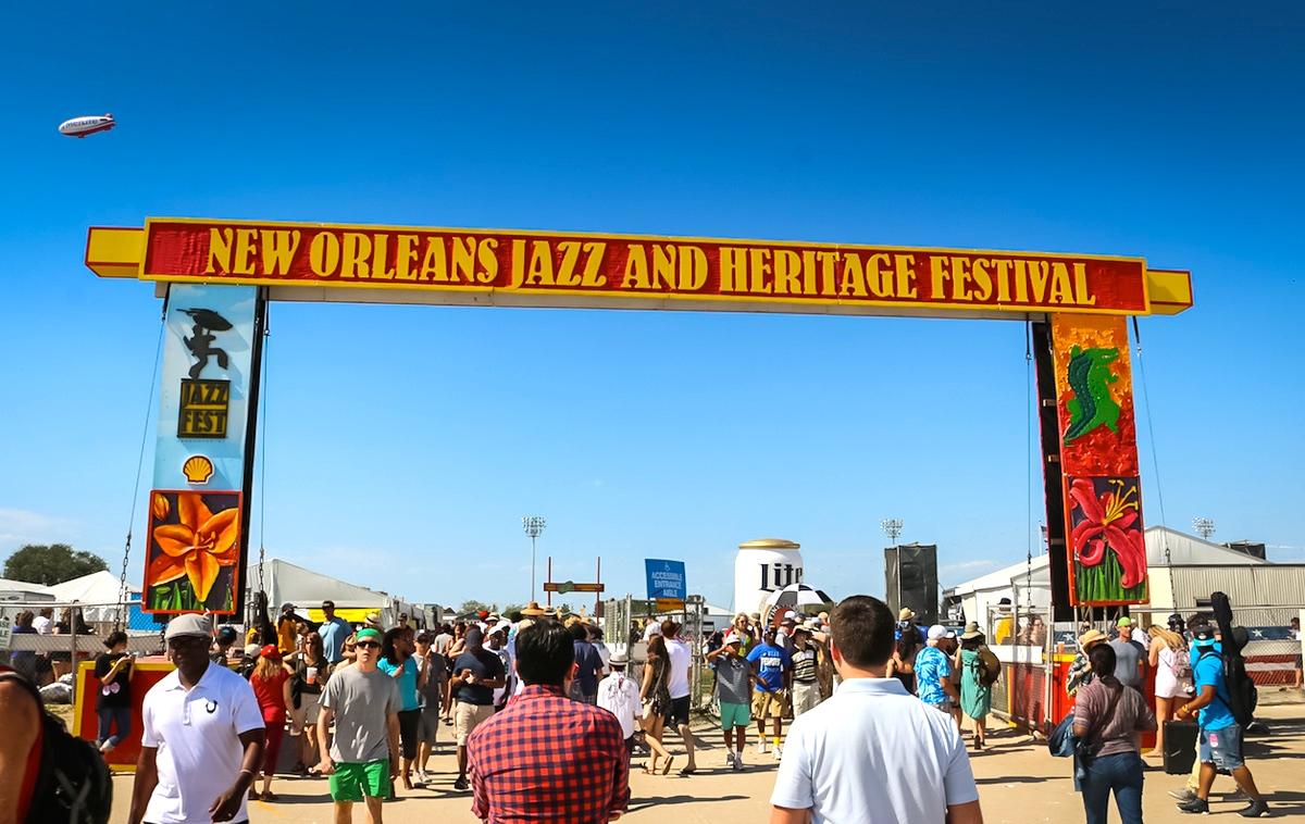 Resultado de imagem para 2 - New Orleans, EUA