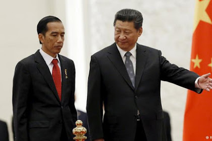 Tanpa Invasi Militer, Ini Cara China Kuasai Indonesia