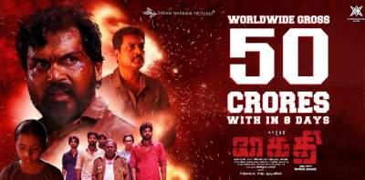 Kaithi (2019) Hindi Telugu Tamil Malayalam Movies 480p