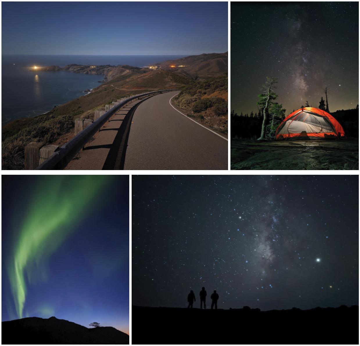 """Así funciona, según Google, el modo """"astrofotografía"""" de los Pixel"""