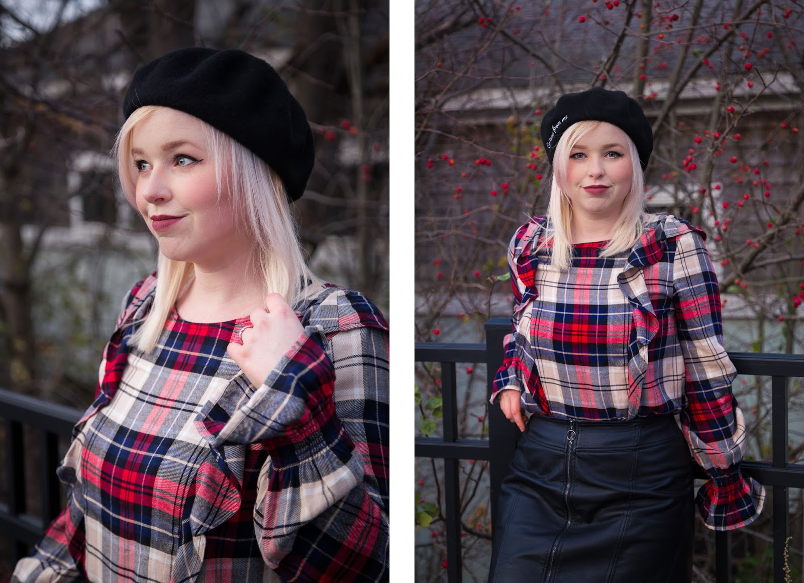 maine fashion blog