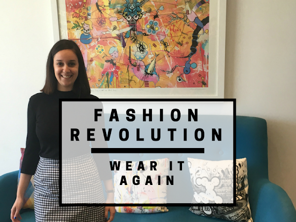 A fashion revolution - wear it again