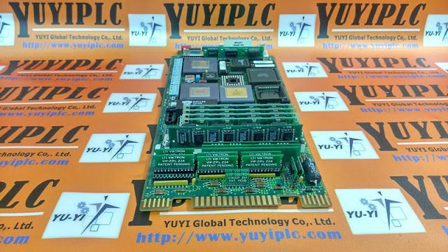 ABB Bailey infi90 660-MISC-3311 CONTROL CARD