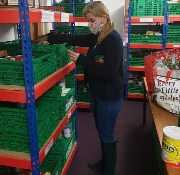 Wokingham Foodbank is an entirely volunteer run organisation which works to provide help to the people in need in Wokingham