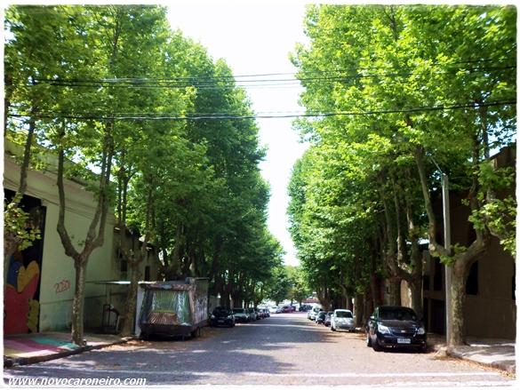 Colonia del Sacramento, por novocaroneiro.com
