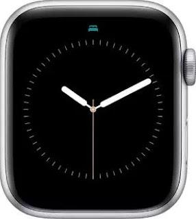 Arti Icon dan Simbol di Apple Watch-6