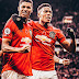 Man City 1-2 MU: Quỷ Đỏ 'đích thực'. Man City chính thức đầu hàng Liverpool