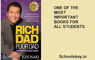 rich dad and poor dada book that you must read
