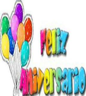 Feliz Aniversário Gifs de Feliz Aniversário Mensagem Animada.