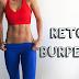 Reto burpees para perder peso y fortalecer todo el cuerpo