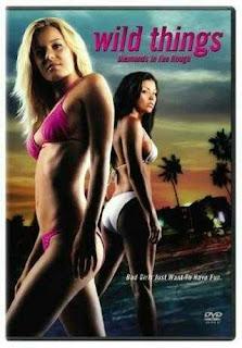 [+18] Wild Things 3 (2005) BRRip 720p [Dual Audio] [Hindi+English] mkv