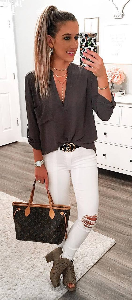 summer casual style inspiration