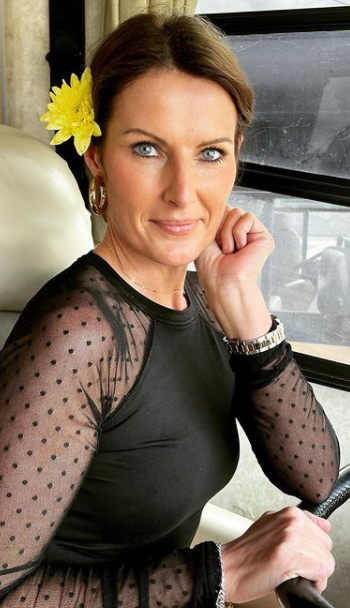 Sheri Easterling Age, Addison Rae Mom, Enzo Easterling, Monty, Young, Nicole, Husband, Net Worth, Height, Weight, Wiki, Family, Boyfriend, Bio, How Old, Birthday