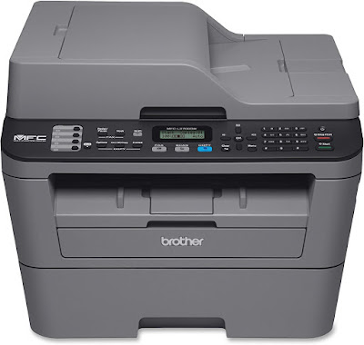 Brother MFC-L2700DW Driver Downloads