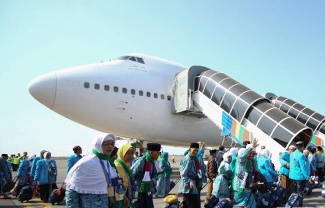 Jamaah Haji Asal Selayar Yang Ikut Kloter Sub 66, Debarkasi Surabaya Wafat Di Tanah Suci