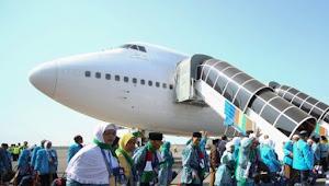 Jamaah Haji Asal Selayar diKloter Sub 66 Debarkasi Surabaya Wafat Di Tanah Suci