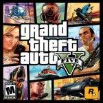 GTA 5 Grand Theft Auto V MOD APK & Cheat