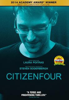 Citizenfour [2015] [DVD9] [NTSC/R1]