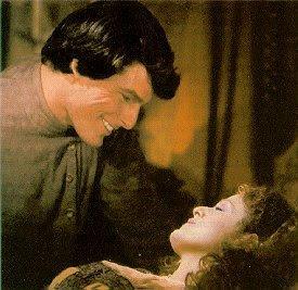 Christopher Reeve em A Bela Adormecida