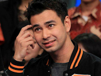 Raffi Ahmad Belum Ziarah ke Makam Julia Perez, Netizen: Takut Susuk Luntur?