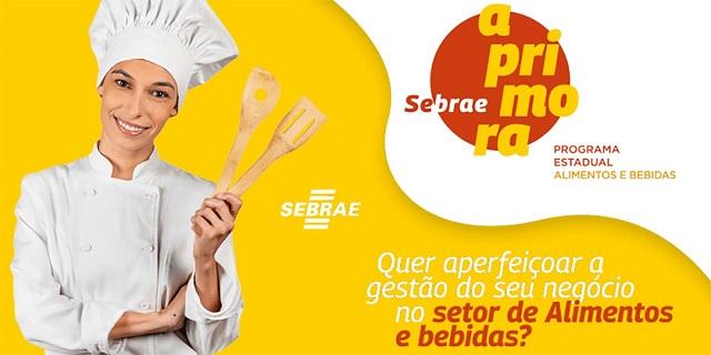 Sebrae-SP lança curso gratuito de gestão para setor de alimentação fora do lar no Vale do Ribeira
