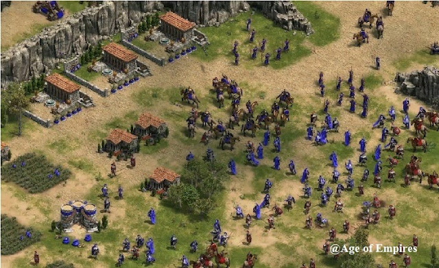 Age of Empires - Best Good Old Games