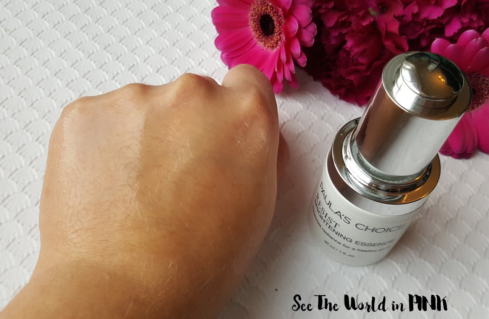 Paula's Choice Brightening Essence