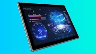 Uygun Fiyatlı General Mobile e-Tab 20