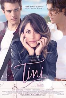 Tini: Depois de Violetta – Dublado (2016)