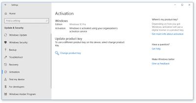 windows 10 activator script