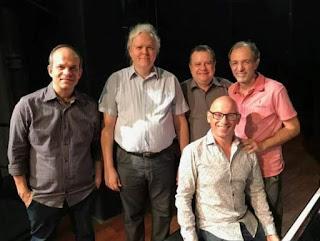 Prelúdio 21 convida a pianista Lúcia Barrenechea e o violoncelista Hugo Pilger, neste sábado, 29/09, na Cinelândia, com entrada gratuita