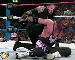 WWE / WWF One Night Only 1997 Review - Undertaker faced Bret Hart in an awesome WWF Championship match