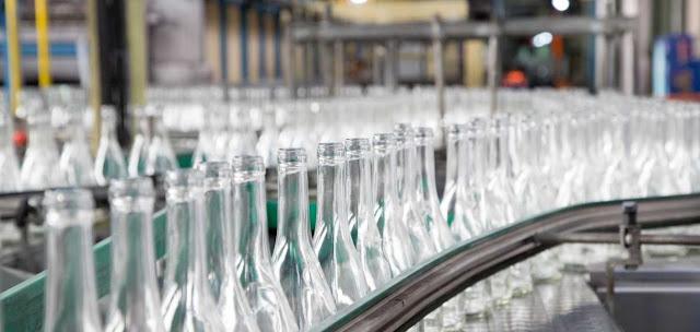 Empresa de fabricacion de botellas y private equity