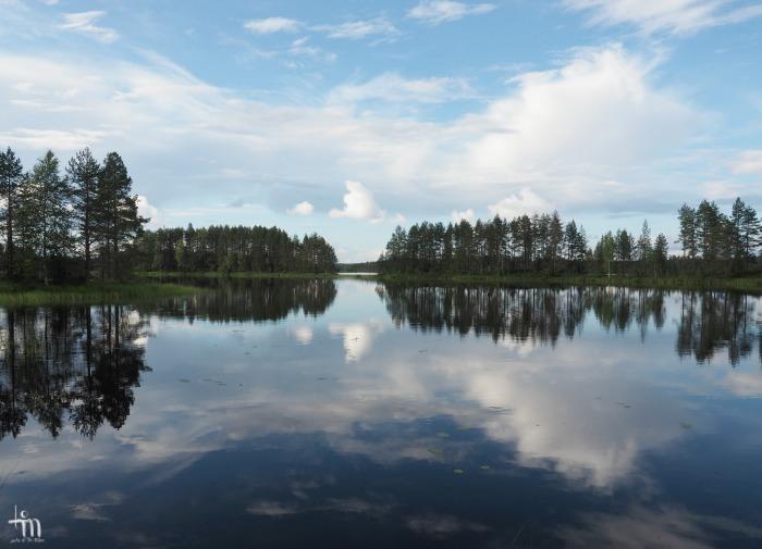 mökkiranta, Rauanjärvi, Timovaara, Pohjois-Karjala