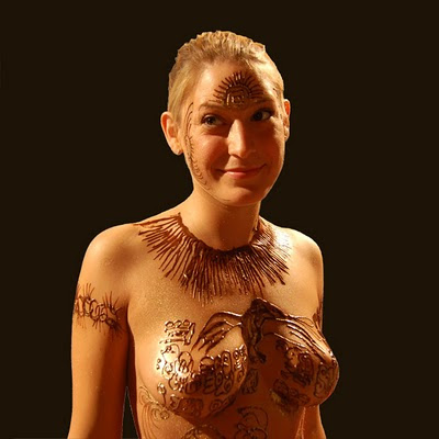 Artists Painting Women Without Clothes Ir Objects And Desires