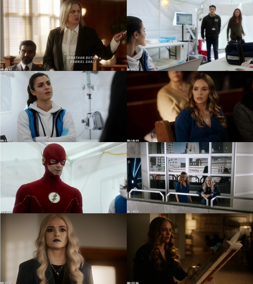 Watch Online Free The Flash S07E08 Full Episode The Flash (S07E08) Season 7 Episode 8 Full English Download 720p 480p