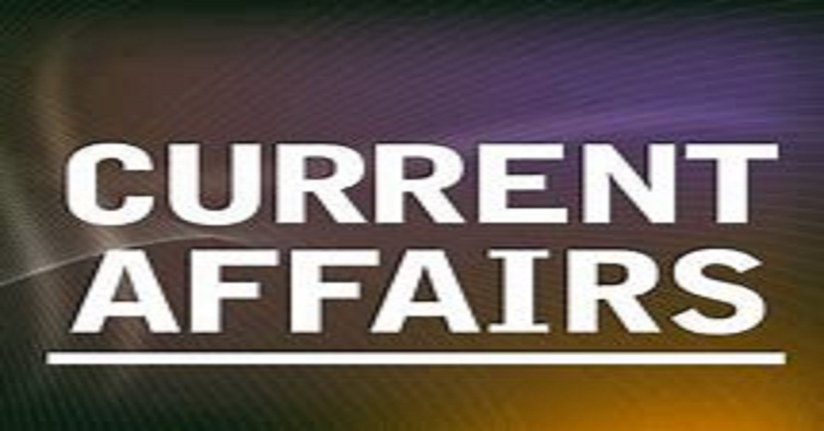 DAILY CURRENT AFFAIRS 25 NOVEMBER, 2020