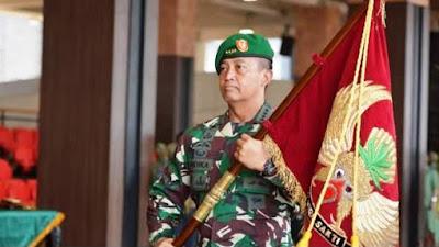 Anggota Komisi I DPR Minta Percepat Pergantian Panglima TNI, Dukung KSAD Andika Perkasa