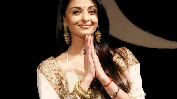 Cute Aishwarya