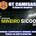 Confira as camisas do Módulo I do Campeonato Mineiro 2020