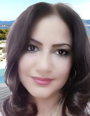"""الكاتبة السورية ناهد بدران تكتب """"سمفونية وطن"""""""