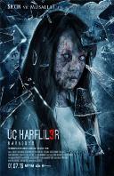 Harfliler 3: Karabuyu (2016)