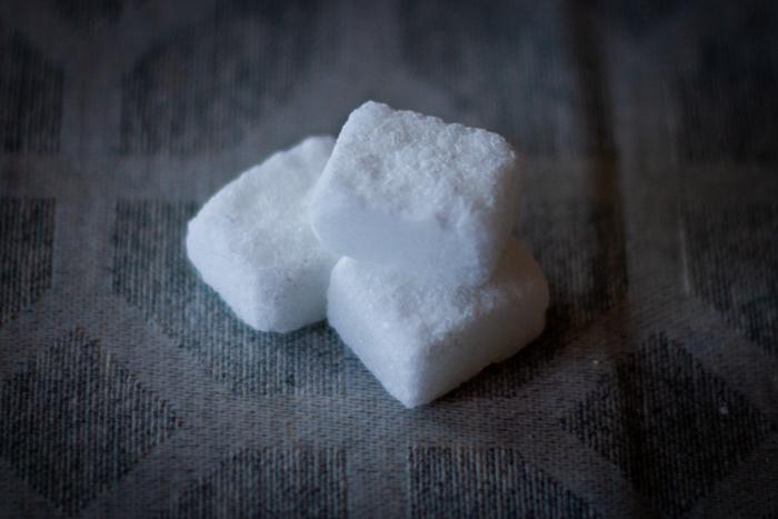 sokeri on huumeeni