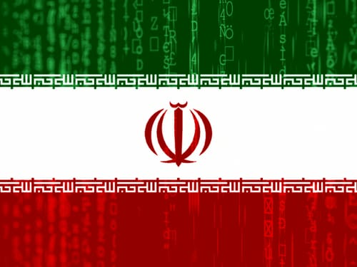 An Iranian group of hackers attacked the F5 network devices
