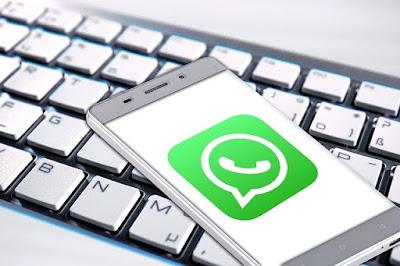 ra Mengirim Aplikasi Lewat WhatsApp